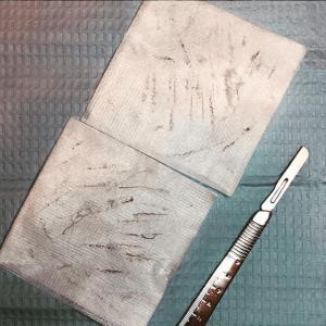 dermablading scalpel
